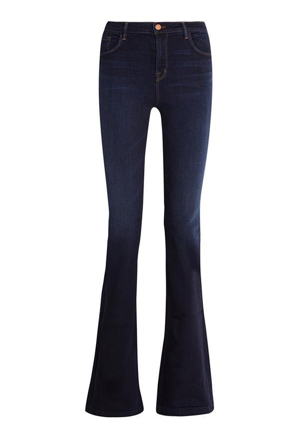The Top-and-Denim Combo Fashion Girls Canu0026#39;t Stop Wearing | WhoWhatWear UK