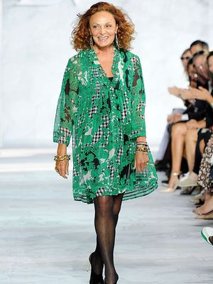 Diane von Furstenberg Appoints First-Ever Chief Creative Officer