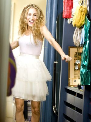 How Much Carrie Bradshaw's NYC Apartment Would Actually Cost