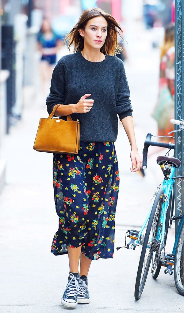 How To Dress Comfortably In Your 30s Whowhatwear