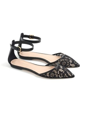 Must-Have: Fancy Flats