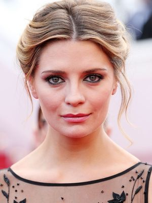 She's Back! Mischa Barton Looks More Stylish Than Ever at Cannes