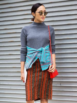 What Stylish People Will Spot First About Your Outfit