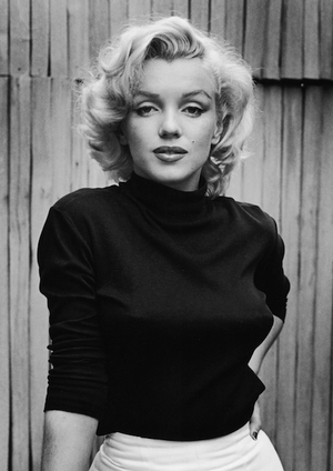 Marilyn Monroe's Old Shopping Receipts Are Selling for How Much?!