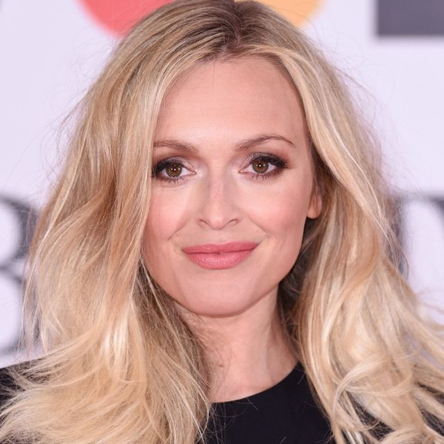 We Forgot We Were Obsessed: Fearne Cotton's Best Hair Moments