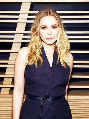 This Is the Worst Beauty Advice Elizabeth Olsen Has Ever Gotten