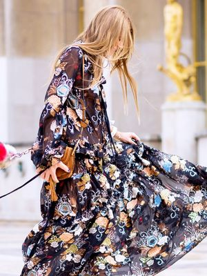 The Dress Celebrities and Street Style Stars Love Right Now