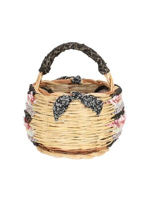 Must-Have: The Cutest $75 Basket Bag
