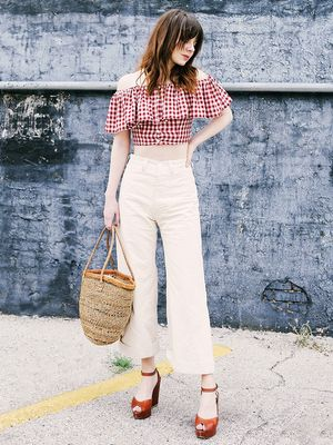 8 Outfits Texan Girls Wear on Repeat