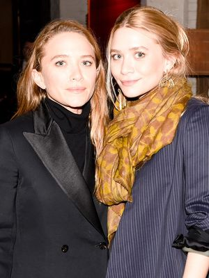You're Probably Wearing Mary-Kate and Ashley Olsen's Party Outfits to Work Today
