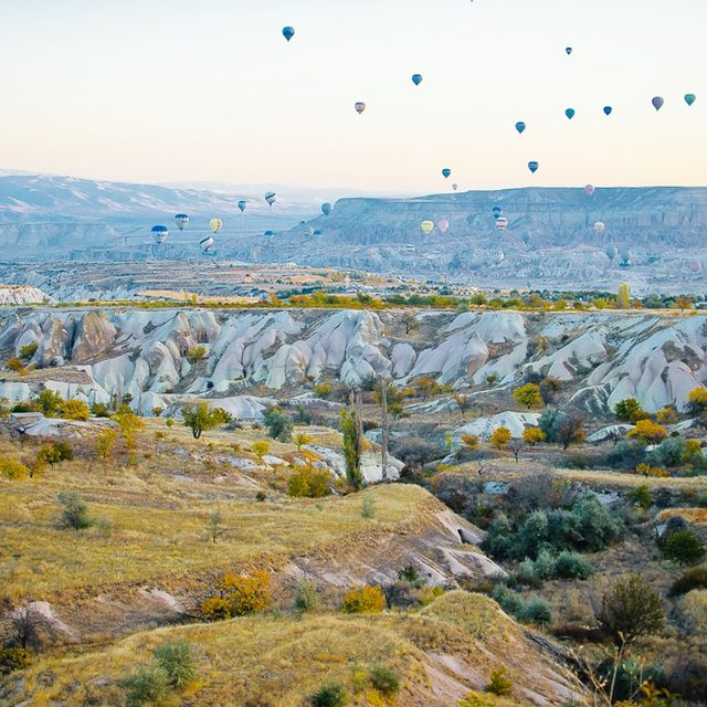 These Jaw-Dropping Summer Destinations Are Instagram Gold