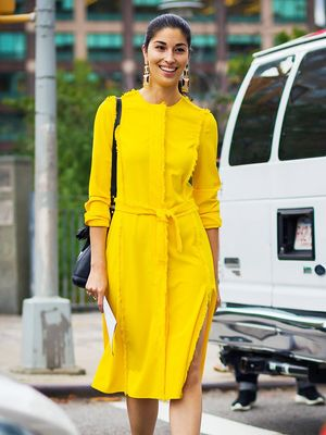 7 Genius Outfit Ideas That Are So On Trend for Summer