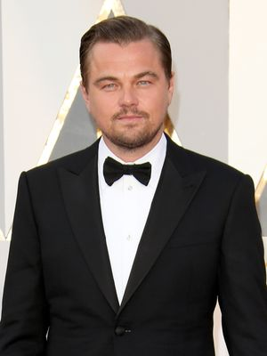 See the $18,000 Chanel Bag Leonardo DiCaprio Bought His Mom