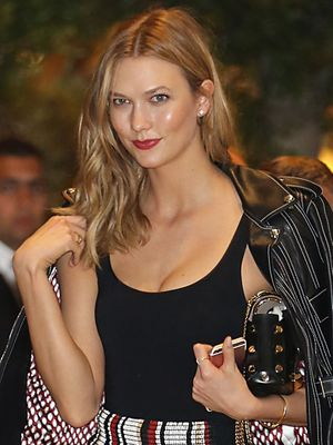 Karlie Kloss Just Wore the Flats Brigitte Bardot Made Famous