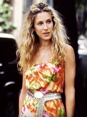 Quiz: Which Carrie Bradshaw Outfit Are You?