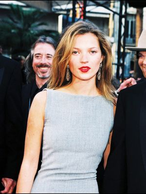 This Is What the Cannes Red Carpet Looked Like in the '90s