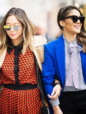 The 2016 Way to Wear Your Jacket