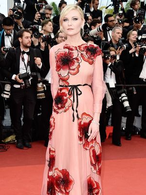 From Kendall to Kirsten: These Were the Best Cannes Fashion Moments