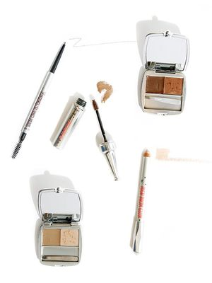 Benefit's New 9-Piece Brow Collection, Tested and Reviewed