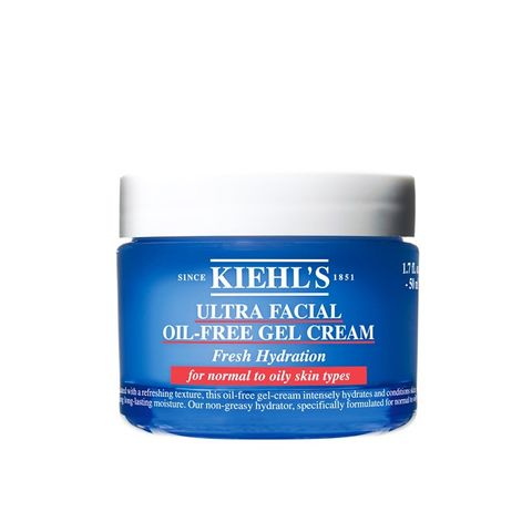 Ultra-Facial Oil-Free Gel Cream