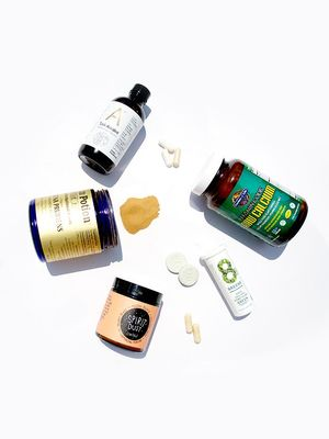 11 Beauty Supplements Editors Can't Stop Raving About
