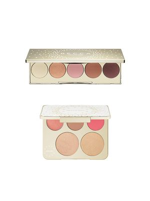 Reviewed: Becca x Jaclyn Hill Champagne Collection Palettes