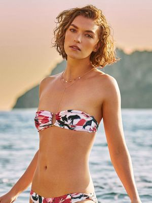 Shop This Exclusive Swim Collection for Your Winter Escape