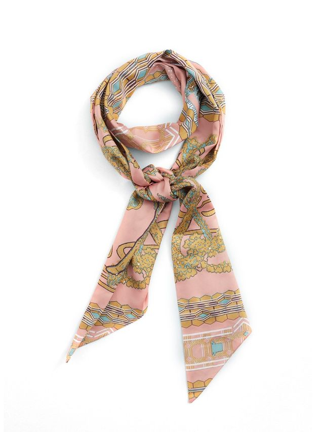 must the 20 scarf you can wear a million ways