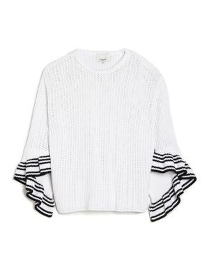 Must-Have: A Statement Sweater That's on Major Sale