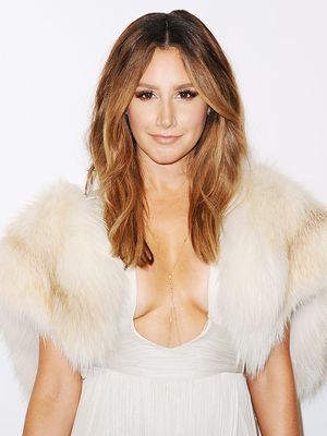 Exclusive: Ashley Tisdale Reveals the One Beauty Secret She's Never Told Anyone