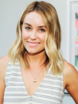 Lauren Conrad Is Working With MTV on a Secret Fashion Project