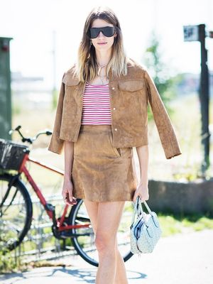 Going Short: The Bare-Leg Style Guide