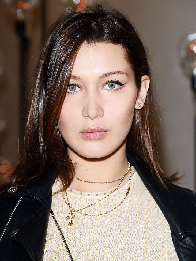The 7 Skin Product Bella Hadid S Makeup Artist Swears By