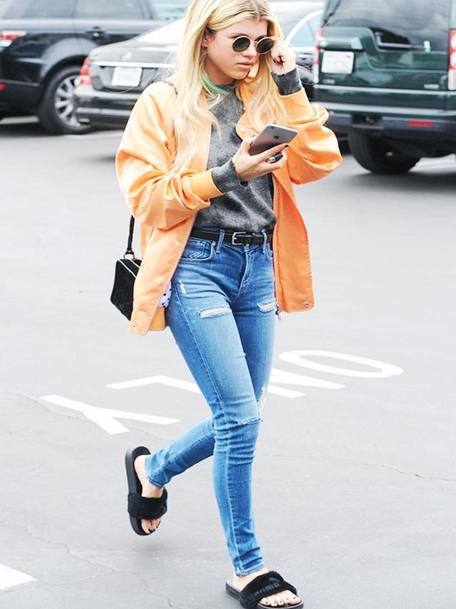 5 Trends That Celebrities Won 39 T Quit This Season Whowhatwear Uk
