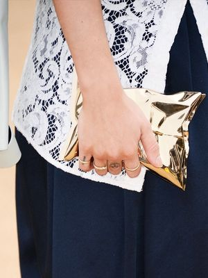 How It's Made: Anya Hindmarch's A-List Adored Crisp Packet Clutch