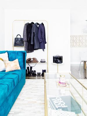 Here's Everything You Need for Your First Stylish Apartment