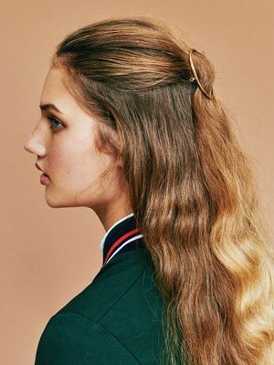 The Cool-Girl Hair Accessory to Shop Now