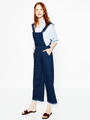 Is This the New Wave of Overalls?