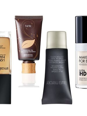 The Best Foundations for Going Out, According to a Beauty Editor
