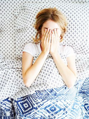 Do THIS If You Want to Be a Morning Person, Says Science