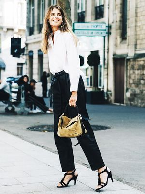 The Best Office Outfit Formula for Every Body Type