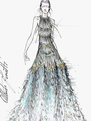 Get a Glorious Sneak Peek at Couture Week