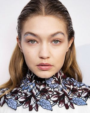The Only Liner Trend That Matters Right Now, According to French Girls