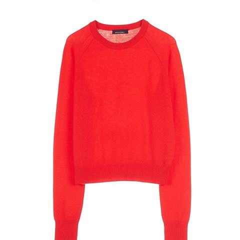 Ryder Cashmere Sweater