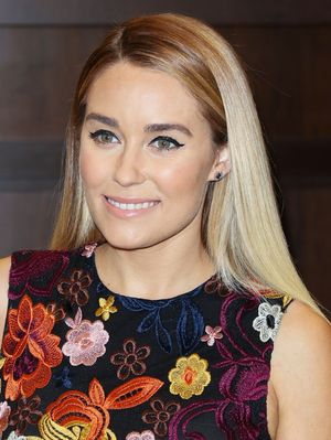 It's Official: Lauren Conrad Is Making a Stylish Return to MTV