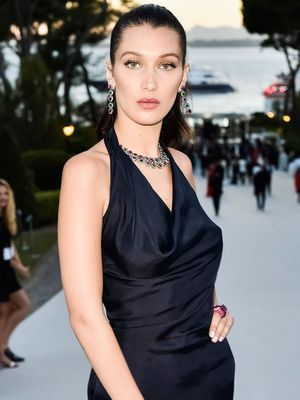 Bella Hadid's First Givenchy Campaign Is Here