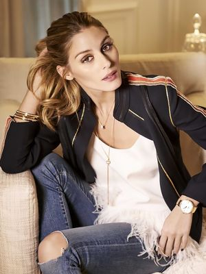 The Olivia Palermo Guide to Styling Your Home
