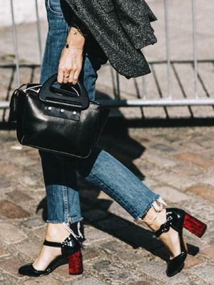 Can't Walk in Heels? This Is the Maximum Heel Height You Should Wear