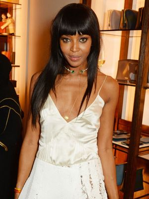 The #1 Thing Naomi Campbell Has Learned From Her 30-Year Career
