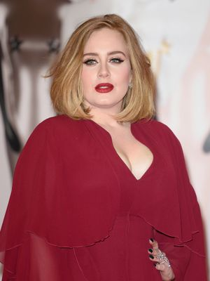 Adele's New Beverly Hills Mansion Is an Elegant Throwback